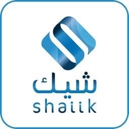 Shaiik - شيك