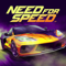 App Icon for Need for Speed: NL Da Corsa App in Italy IOS App Store