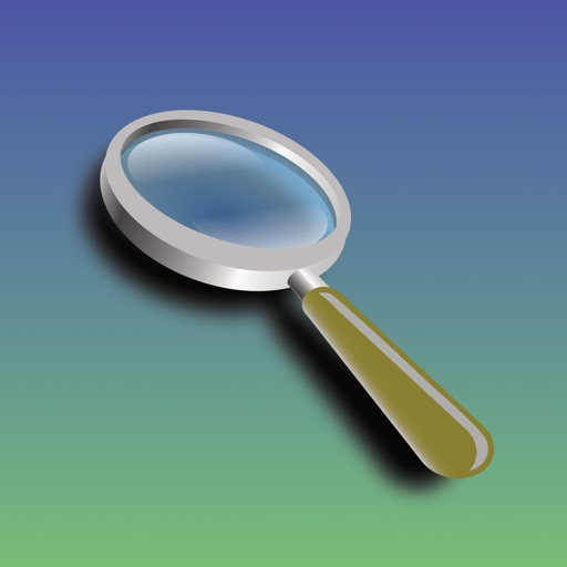 Magnifying Glass +++ Magnifier