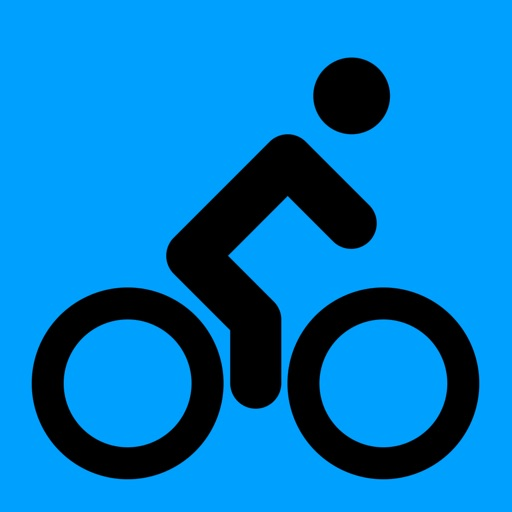 MMK Biking Log