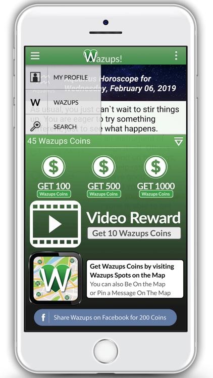 Wazups screenshot-8