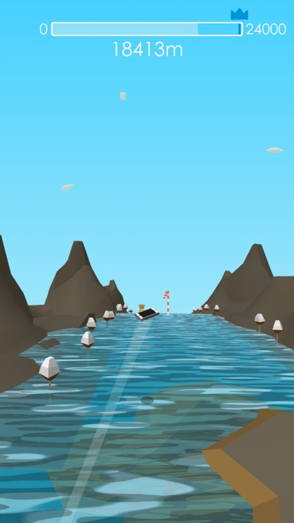Stone Skimming screenshot-4
