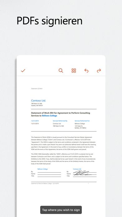 Herunterladen Microsoft Office für Pc