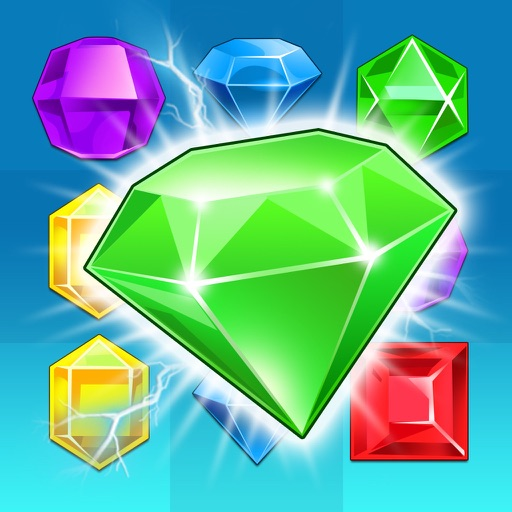 Diamond Blitz 2 - Match 3 Game icon