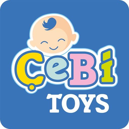Cebitoys icon