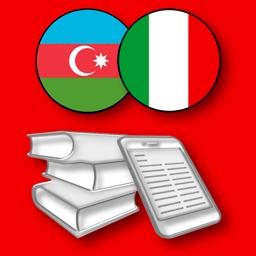 Azerbaijani-Italian Dictionary