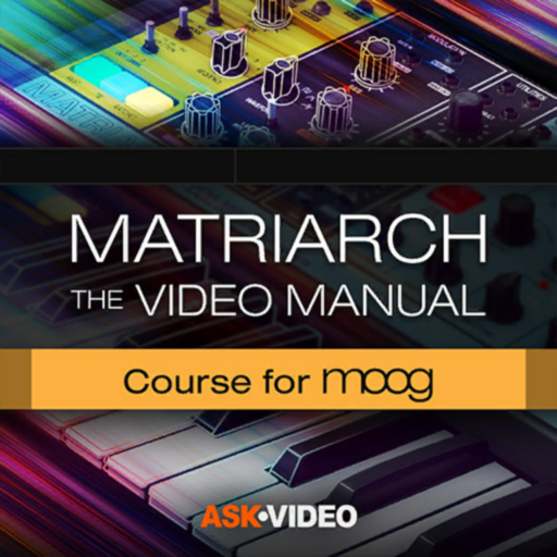 Video Manual for Matriarch
