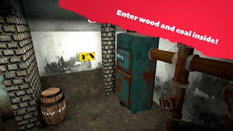 Erich Sann :epic horror games screenshot-3