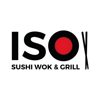 Engineering Dreams Limited - ISO Sushi  artwork