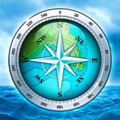 SeaNav - HD Nautical Charts and Marine Navigation icon