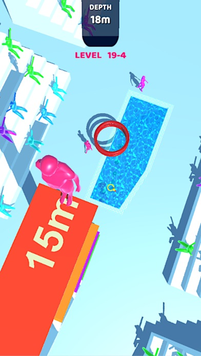 Flip & Dive 3D screenshot 4