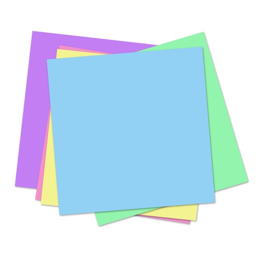 Sticky Notes + Widget Memo