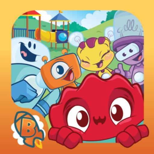 Biba Playground Games