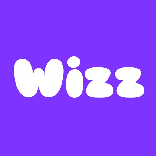 Wizz - Make new friends free software for iPhone and iPad