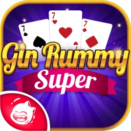 Gin Rummy Super: Card Game