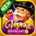 Vegas Friends - Casino Slots Hack Online Generator