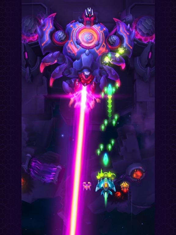 Скачать игру Space Justice: Аркадный Шутер
