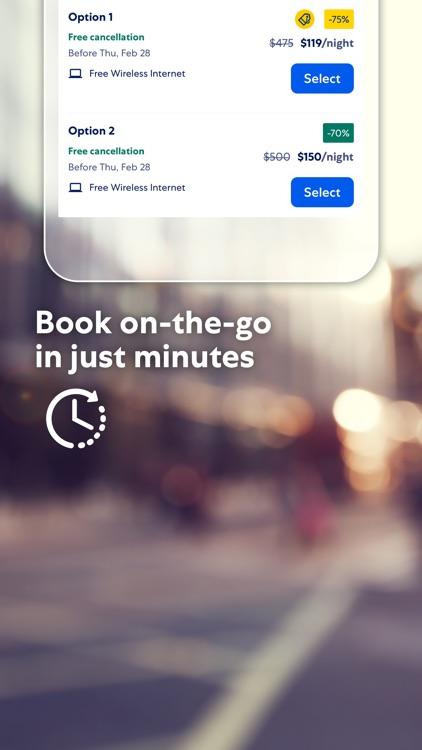 Expedia: Hotels, Flights & Car screenshot-3