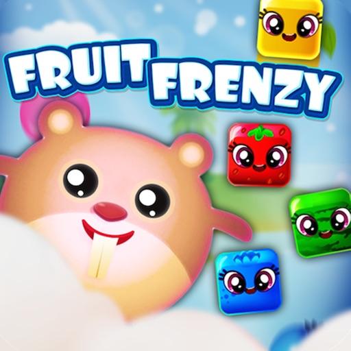 My Fruit Frenzy