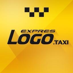 Лого Таксі Мукачево