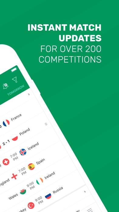 FotMob Live Soccer Scores