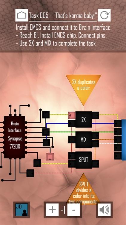 Brainjection screenshot-5