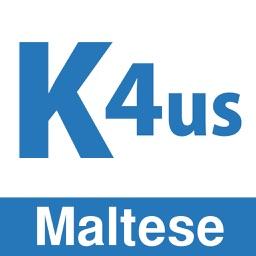 K4us Maltese Keyboard
