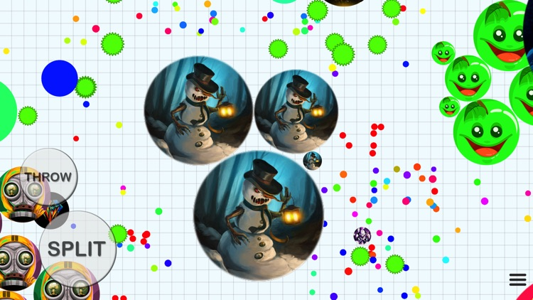 Blob io -  Agar devourer screenshot-5