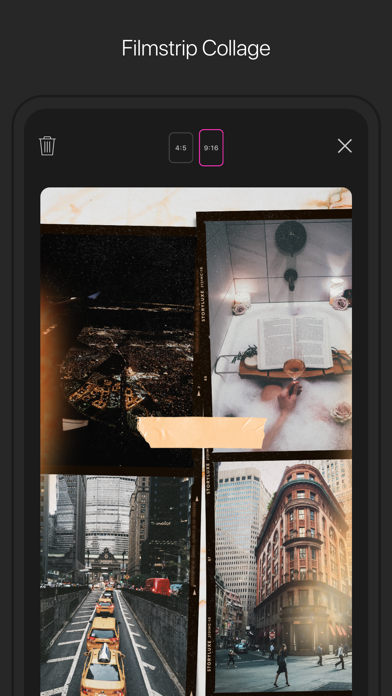 Storyluxe: Templates & Filters App Download - Android Apk
