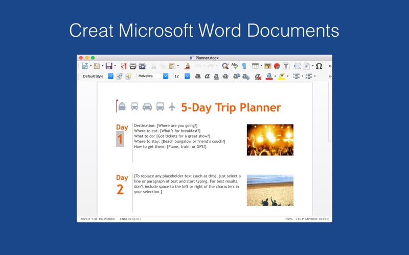Doc Mate: for MS Office   App Price Drops