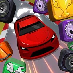 Chip Ganassi Racing Blitz Game