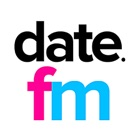 Date.fm icon