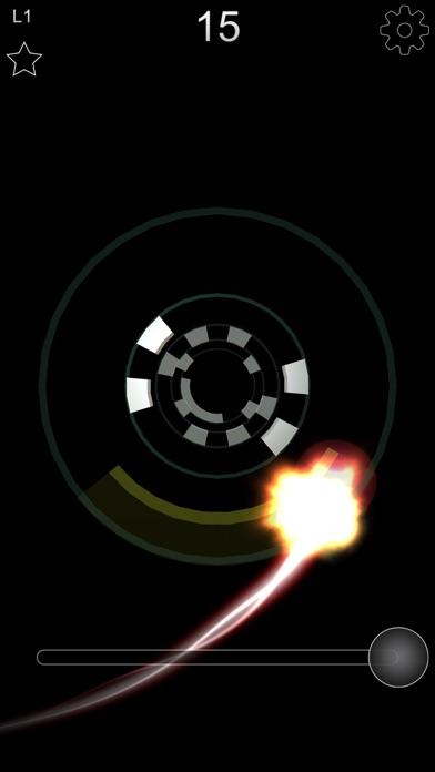 Flying Cometのおすすめ画像3