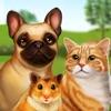 Pet Hotel - アニマルペンション - iPadアプリ