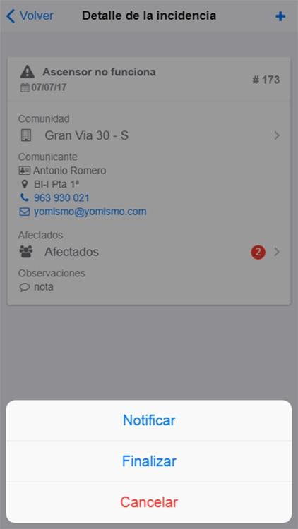 AFC Proveedor screenshot-3