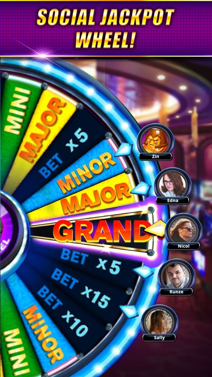 Play Vegas- Hot New Slots 2019 screenshot-3