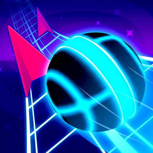 Neon Speed Rush icon