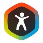 Argus 自動歩数計 icon