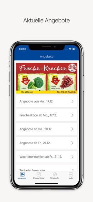 SüdOfferte negozi nell'App e Aldi Store LpjVUMqSzG