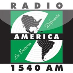 Radio America 900