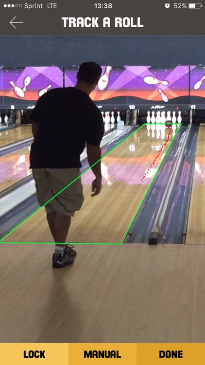 Track My Roll