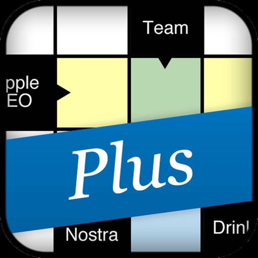 Crosswords Plus .