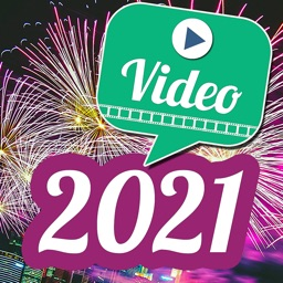 Video Greetings 2021 New Year