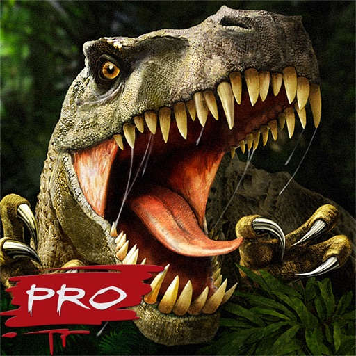 Carnivores:Dinosaur Hunter Pro
