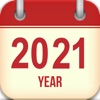 奇妙な休日カレンダーは - 毎日が休日だとき祝います - iPhoneアプリ