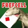爽快トランプカードゲーム!恐竜フリーセル - iPhoneアプリ