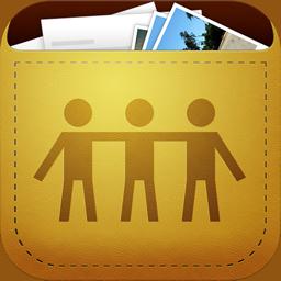 Ícone do app iFiles