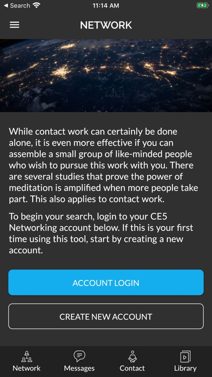 CE5 Contact screenshot-8