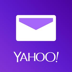 Yahoo Mail - Stay Organized Productivity app