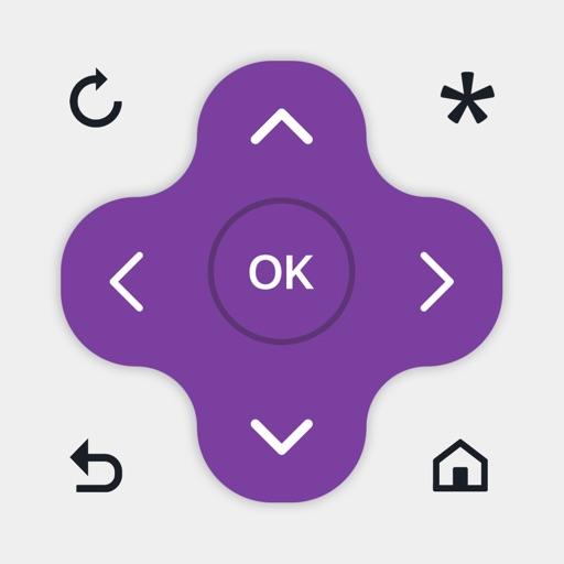 Remote for Roku TV - iRem